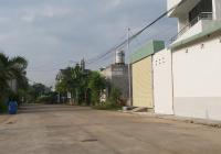 Bán lô đất xây biệt thự mặt tiền DX 049 Phú Mỹ. Đối diện công viên - giá: 22tr/ m2