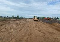 Chuyển nhượng đất khu công nghiệp khu vực Đức Hòa Long An từ 5000m2 đến 10ha