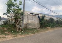 Bán đất Lạc Dương mặt tiền đường Duy Tân 35m, view đẹp, tiện phân lô