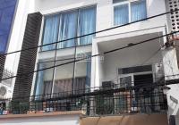 Cho thuê nhà mặt tiền đường Vườn Lài, Quận Tân Phú, diện tích là 6x20m, 1 trệt 2 lầu