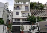 Cần bán nhà ngay mặt tiền Hồ Biểu Chánh, P. 12, Q. Phú Nhuận, DT 12x6,5m, 3 lầu, Giá chỉ 12.5 tỷ TL