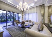 Cắt lỗ căn biệt thự 2 phòng ngủ Bãi Dài Cam Lâm, giá 11,5 tỷ