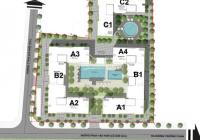 Bán căn góc 69.11m2, 3PN 2WC chung cư Topaz Home. MT Phan Văn Hớn, Quận 12 - 2,15 tỷ, full nội thất
