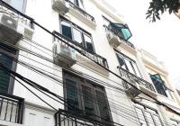 Cc bán nhà 5 tầng ngõ 112 Ỷ La, Dương Nội, Hà Đông, Dt 30m2, 3.62m, Đông Nam, 2.2 tỷ. Lh 0982889416