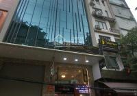 Cho thuê tòa nhà ~2.000m2 sàn ngay MT Phan Đình Phùng, P15, Phú Nhuận, ngang NH 10m, 6 lầu, 349tr