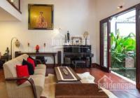 Biệt thự siêu đẹp đường Huỳnh Văn Bánh, quận Phú Nhuận. DT: 10x18m, 3 tầng, giá 45 tỷ TL