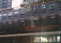 Chính chủ cho thuê nhà 4 tầng, mặt tiền 6m, mặt đường to số 3 ngõ 93 Hoàng Văn Thái