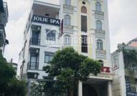 Cho thuê nhà 216 Nguyễn Thái Sơn GÓC 2MT 4mx16m - 4 lầu nhà mới tiện mở nha khoa, phòng khám, spa