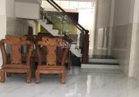 Kẹt tiền bán gấp nhà hẻm 43/44 (hẻm 7m) Đỗ Thừa Luông - nhà trệt 3 lầu mới keng, 5PN, 4WC