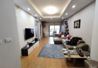 Bán căn hộ 78m2 GoldSilk Complex có 2PN, 2 vệ sinh, giá 2.1 tỷ