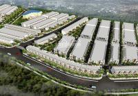 Bán đất nền dự án Him Lam Hùng Vương Sở Dầu Hồng Bàng, Hải Phòng có sổ đỏ từng căn LH 0936.240.143
