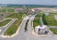 Gia Đình cần bán nhanh lô đất KDC Hải Yến- Bình Chánh- Giá 1.5 tỷ- DT 100m2- SHR- LH 0859558060