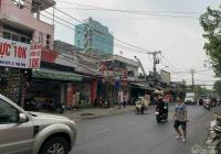 Bán cặp MTKD đường Phú Thọ Hoà . DT 8.6 x 16 vuông vức cực đẹp giá 24.5 tỷ còn TL