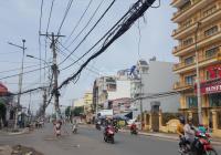 Bán Cặp Đôi - Mặt Tiền Tô Hiệu, Quận Tân Phú , gần Chung Cư Richstar. 8x27m cấp 4 . Giá 30 tỷ TL
