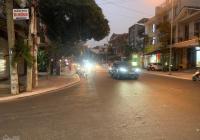 Bán lô đất đẹp góc 3 mặt tiền đường kinh doanh, Lê Văn Lộc P9, 222m2 giá trị duy nhất 23.5 tỷ