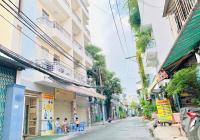 Bán nhà Trọ cao cấp đường PHÚ THỌ HÒA Q.Tân Phú (12x35) 1 trệt 3 lầu 1st (gồm 51 phòng) giá 45 tỷ