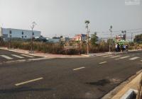 Bán đất KDC Hùng Vương, TT thị trấn Chư Sê, Gia Lai, sổ đỏ từng lô, giá gốc CĐT