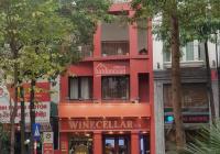 Bán nhà mặt phố Trần Đăng Ninh, DT 80m2, MT 6.5m, 5 tầng, KD sầm uất, hè rất rộng, giá 39 tỷ