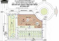 Cần nhượng lại nền biệt thự khu Mỹ Mỹ Villas ngay Nguyễn Hoàng, Q2