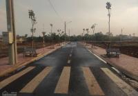 Bán đất xây biệt thự ngay trung tâm Chư Sê, đối diện công viên Phạm Văn Đồng. LH 0912 497 488