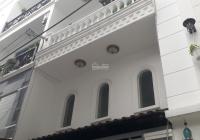 Bán nhà đẹp kết cấu 8 tỷ2 (4x14m) khu đường Bành Văn Trân khu trung tâm Phường 7, Tân Bình
