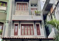Bán nhà hẻm xe hơi đường Phan Đăng Lưu, P1, Quận Phú Nhuận, DT 4 X 12m, nhà 3 lầu, giá 6.6 tỷ