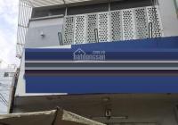 Cho thuê nhà NC góc 2 MT lớn Cô Bắc, quận 1 (5x8m), lề đậu xe thoải mái. Giá 75tr