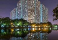 Chính chủ bán căn hộ 65.52m2 - 2 PN - 2WC tòa HH1A Linh Đàm, giá 1.05 tỷ bao phí. Lh: 0904220225