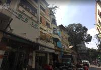 Cho thuê nhà MT Nguyễn Văn Thủ, Quận 1 (4.2x16m) trệt 4L, hẻm sau 3m Giá 60tr