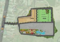 Bán đất mặt tiền đường Hùng Vương - gần sân bay Liên Khương - Đà Lạt, view đẹp, LH 096.960.5657