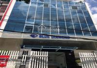Cần tiền bán gấp tòa nhà 17a Nguyễn Trãi, P Bến Thành Quận 1. DT 8x20m 1H 7L giá 100 tỷ 0902989755