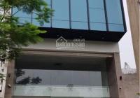 Bán nhà mặt phố Hà Trung, Ngõ Trạm, Hoàn Kiếm 75m2, 7 tầng + hầm 37.5 tỷ