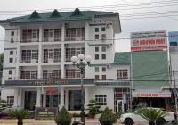 Bán nhà đường Phan Đình Phùng, phường Duy Tân. Diện tích 138m2