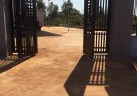 Bán đất lô góc 8m mặt tiền, sâu 30m, gần chợ Biển Hồ, Tôn Đức Thắng, PleiKu, Gia Lai. Giá đầu tư
