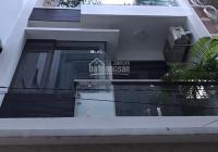 Bán nhà hẻm nội bộ Nguyễn Đình Chiểu Q. Phú Nhuận, nở hậu, giá 6,9 tỷ TL nhanh giá tốt