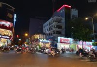 Bán nhà mặt tiền Hoàng Văn Thụ, P9, Phú Nhuận, 4.2x20m, nở hậu, 4 tầng HĐT, 600tr/năm giá 23 tỷ
