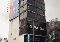 Cho thuê mặt tiền An Dương Vương, Quận 5, DT: 7x18m, hầm 7 lầu giá chỉ 150 triệu/th