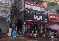 Cho thuê mặt ngõ chợ, kinh doanh ngày đêm, Trần Khát Chân 23m2 x 4T, giá 9tr/th