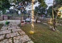 Chính chủ cần bán đất siêu phẩm nghỉ dưỡng đã sẵn khuôn viên 2000m2 đẹp tuyệt đỉnh tại Lương Sơn
