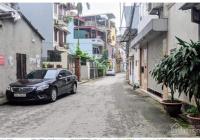 56m2 đất cống thôn Yên Viên đường rộng 10m oto tránh nhau, kinh doanh tốt giá 2,97 tỷ LH 0973046246