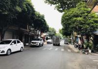 Bán nhà cấp 4 - mặt tiền kinh doanh đường rộng 16m Phường Tân Thành, tổng DT: 210m2 giá 18,5 tỷ