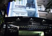 Nhà Bán Mặt Tiền Đường 20m - Nguyễn Quý Anh, Tân Sơn Nhì, 4x18m, Đúc 4 tấm cực đẹp. Giá 12,2 tỷ