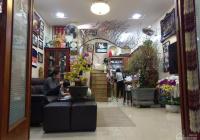 Chính chủ bán nhà phố Sơn Tây, phường Điện Biên, Ba Đình, HN. DT 35 m2 x 4 tầng 1 khách, 3PN, 4WC