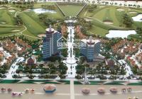 Đất vàng siêu đẹp thuộc khu biệt thự Cửa Lò Golf Resort, đất lối 2 đường Bình Minh, LH 0889.763.489