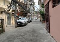 Bán nhà Khuất Duy Tiến, Nguyễn Trãi phân lô 2 thoáng gara ô tô 70m2x5T hơn 8tỷ