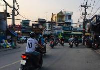 Cần bán nhà mặt tiền Võ Văn Vân, Bình Chánh, diện tích 12 x 8m