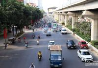 Bán nhà  giá rẻ mặt phố Xuân Thủy : DT 80M2, KD Sầm uất , Hè Rộng , Gía 14.2 Tỷ