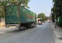 Cho thuê 470m2, kho xưởng, đường xe công, quận Gò Vấp