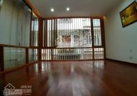 Cho thuê nhà liền kề Giải Phóng, Hoàng Mai 75m2, 5 tầng nhà mới tinh 100% ô tô tải đỗ ngày đêm