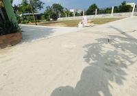 Đất HL11, 132m2 sổ hồng riêng CC chỉ 1,85 tỷ, đường bê tông ô tô vào đến đất đất